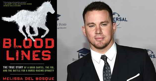 Channing Tatum será o protagonista da adaptação de 'Bloodlines'