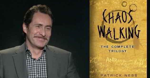 Demián Bichir será o pai adotivo de Tom Holland em 'Chaos Walking'