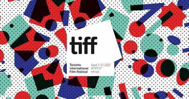 Festival Internacional de Cinema de Toronto de 7 a 17 de setembro