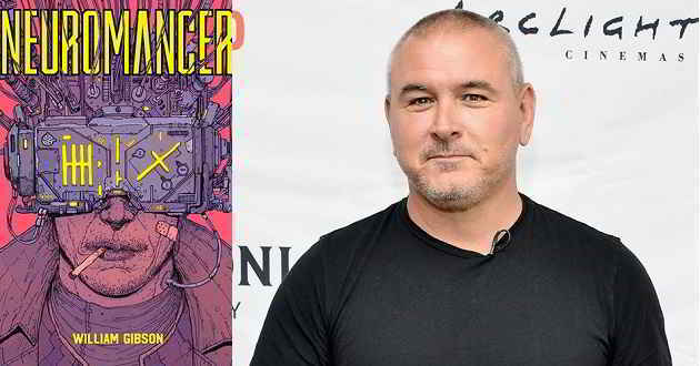 Tim Miller regressa à Fox para dirigir a adaptação de 'Neuromancer'