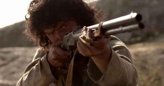 'O Matador': Trailer do primeiro filme brasileiro da Netflix com Diogo Morgado