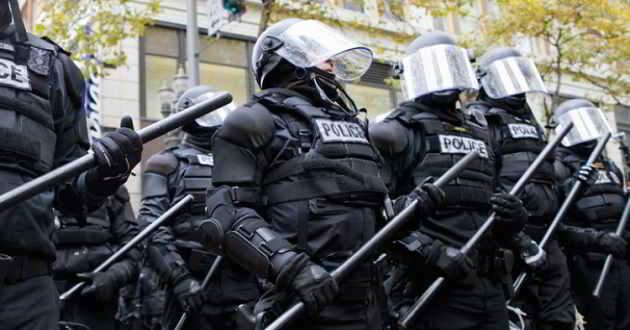 Screen Gems vai produzir filme sobre a violência policial nos EUA