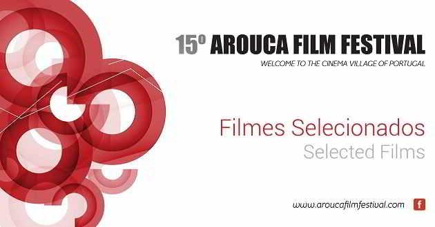 15º Arouca Film Festival: 61 curtas-metragens em competição