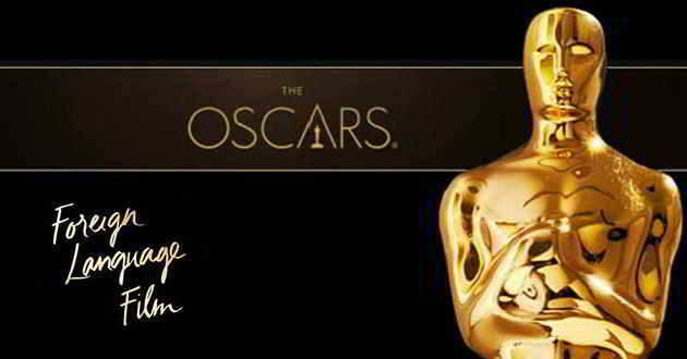 92 Filmes na corrida ao Óscar de Melhor Filme em Língua Estrangeira