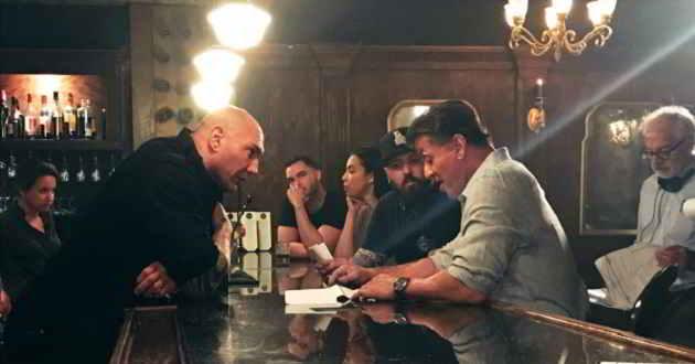 Sylvester Stallone e Dave Bautista confirmados para