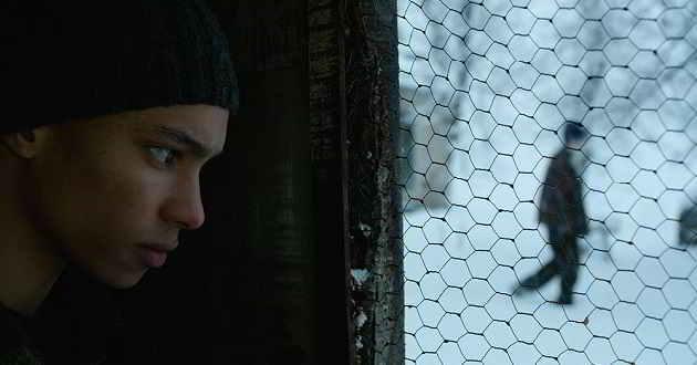 Trailer português do drama