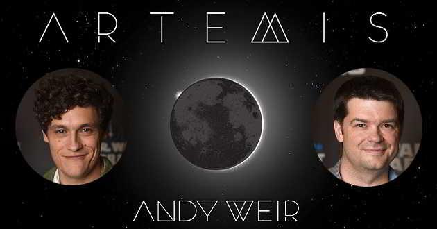 Adaptação de 'Artemis' será o próximo projeto dos realizadores Phil Lord e Chris Miller