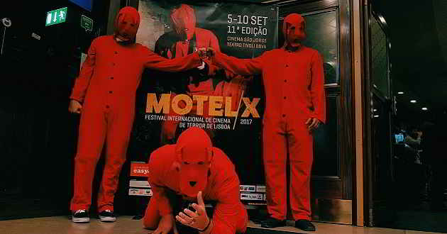 Vencedores do MOTELX 2017 - Festival Internacional de Cinema de Terror de Lisboa