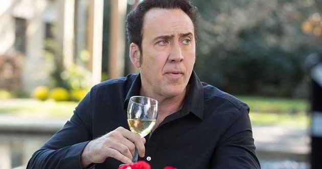 Nicolas Cage será um caçador de animais no thriller