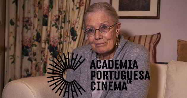 Academia Portuguesa de Cinema vai homenagear Vanessa Redgrave