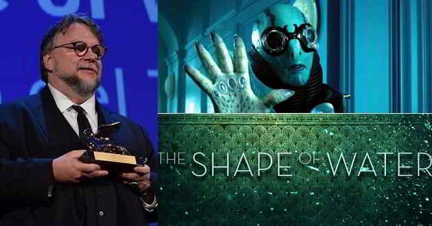 Veneza 2017: Guillermo del Toro venceu o Leão de Ouro com