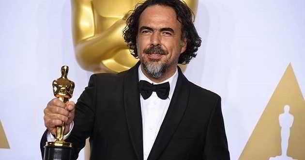 Academia vai conceder um Óscar especial a Alejandro González Iñárritu