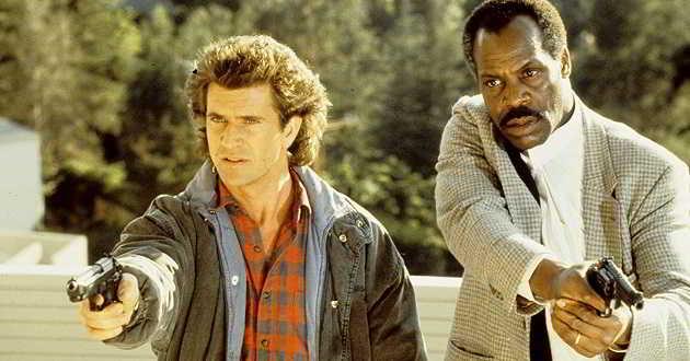 Mel Gibson e Danny Glover com planos para o quinto filme de