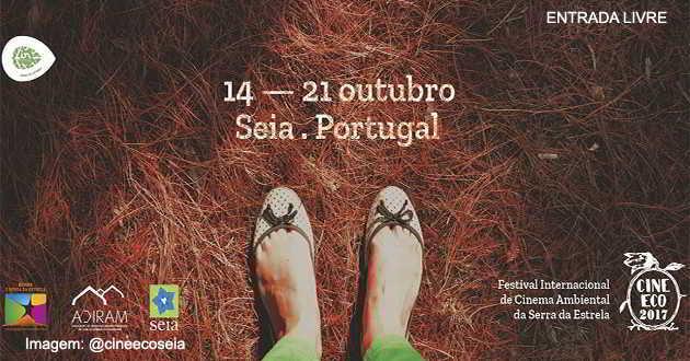 Cine'Eco – Festival Internacional de Cinema Ambiental da Serra da Estrela