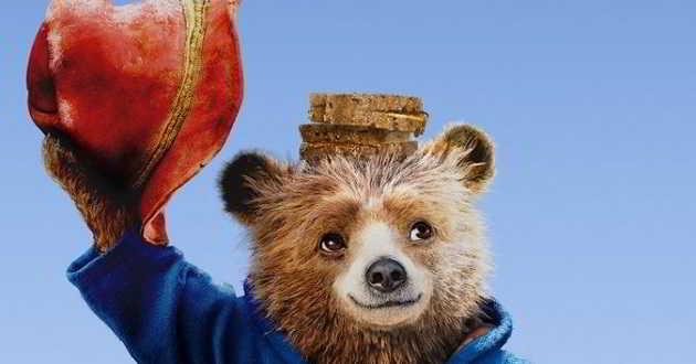 Ursinho na caça a um ladrão no novo trailer internacional de