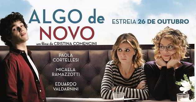 Trailer legendado em português da comédia italiana