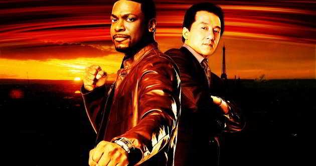 Jackie Chan confirmou o desenvolvimento de