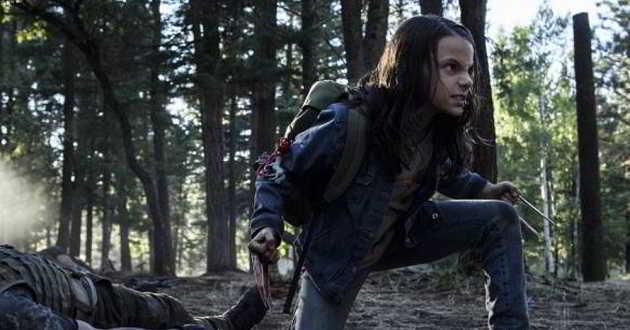 Em desenvolvimento um spin-off de Logan centrado na mutante X-23