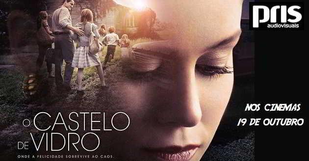 Brie Larson no trailer português do drama biográfico