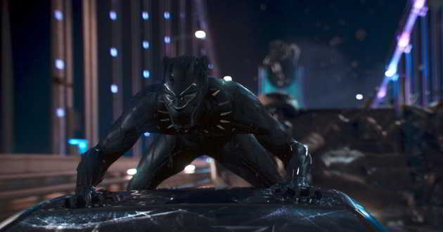 Marvel divulgou um novo trailer oficial de