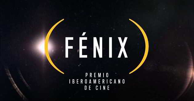 Nomeados para os Prémios Fénix de cinema ibero-americano