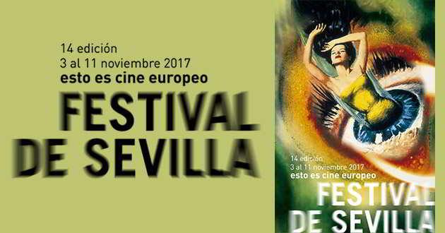 Arranca hoje a 14ª edição do Festival de Cinema de Sevilha