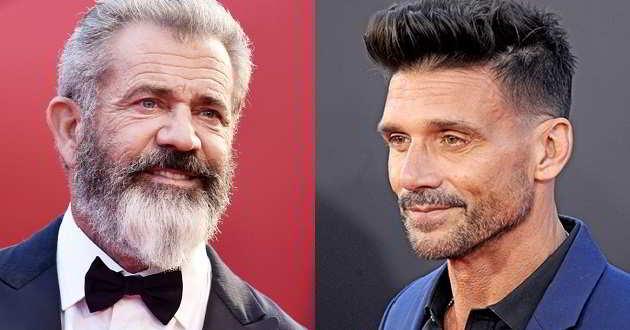 Mel Gibson e Frank Grillo em negociações para o thriller de ação