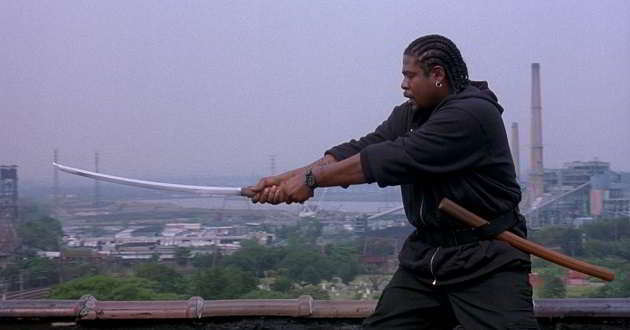 """Poderá estar a caminho uma sequela de """"Ghost Dog – O Método do Samurai"""""""