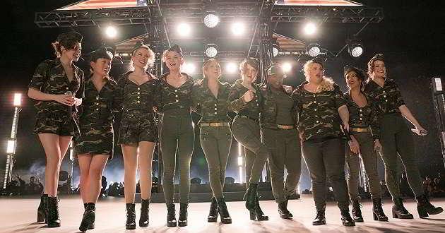 """As Bellas regressam no trailer português de """"Um Ritmo Perfeito 3"""""""