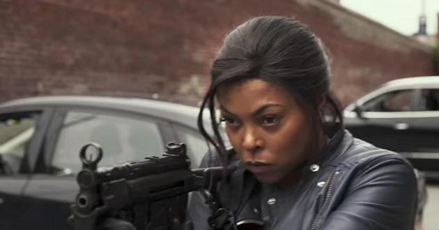 Taraji P. Henson protagonizará remake feminino de