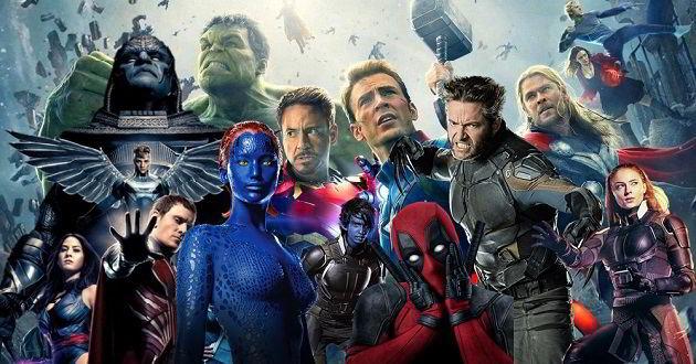Disney esteve em negociações para comprar a maior parte da 21th Century Fox