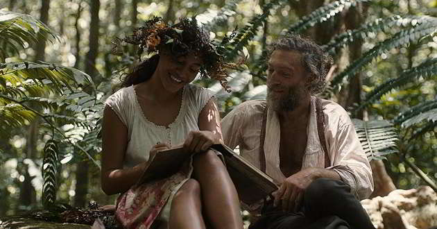 Trailer português do drama biográfico