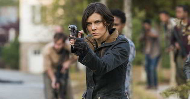 Lauren Cohan junta-se a Mark Wahlberg no elenco do thriller