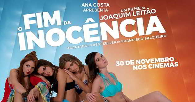 Trailer oficial do filme de Joaquim Leitão,