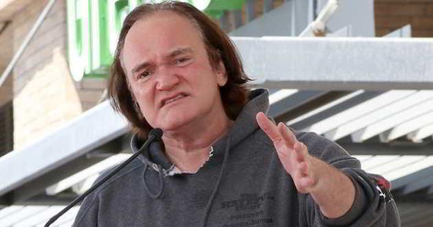 Quentin Tarantino à procura de um novo estúdio para o seu próximo projeto