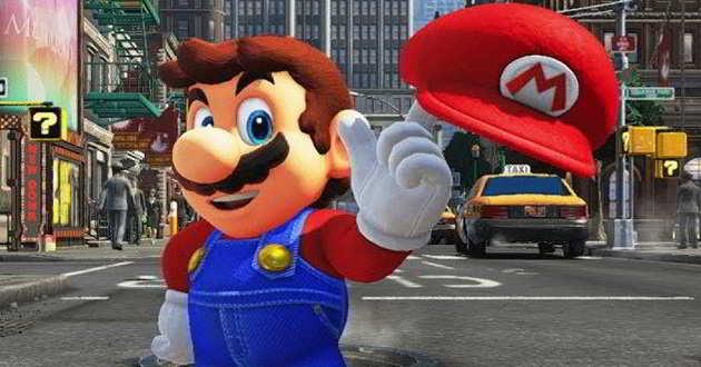 Nintendo e a Illumination em negociações para um filme de Super Mario