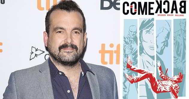 Realizador espanhol Nacho Vigalondo irá dirigir a adaptação de