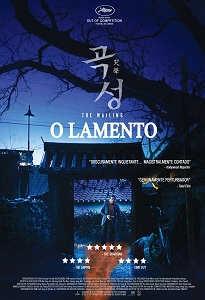 THE WAILING - O LAMENTO