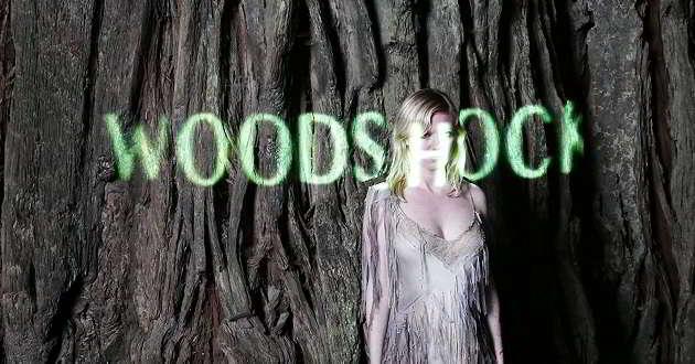 Kirsten Dunst no trailer português do thriller