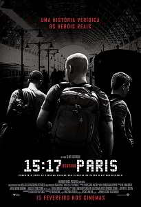 15:17 DESTINO PARIS