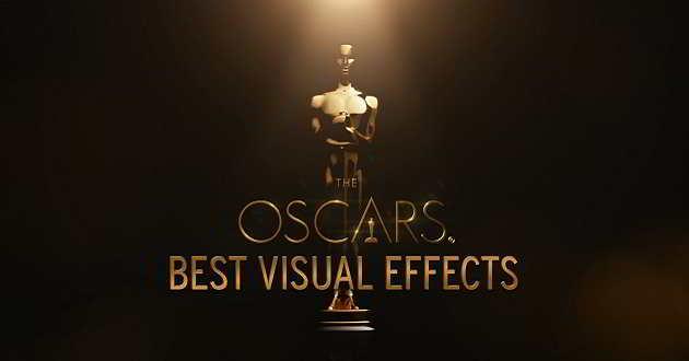 Já só restam 10 candidatos ao Óscar de Melhores Efeitos Visuais