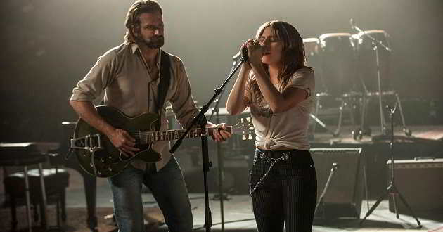 Bradley Cooper e Lady Gaga no primeiro trailer da nova versão de