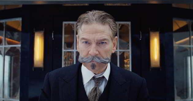 Kenneth Branagh pretende criar um universo cinematográfico de Agatha Christie