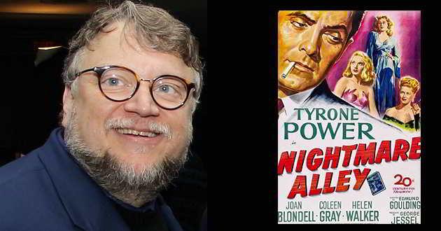 Guillermo Del Toro vai escrever e dirigir o remake de