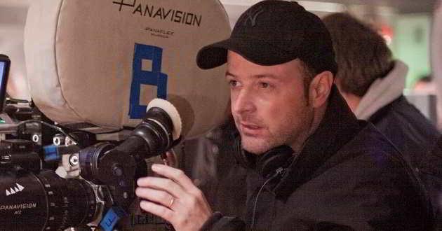 Matthew Vaughn vai produzir o filme de ficção científica