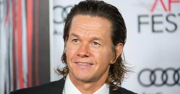 Mark Wahlberg vai estrear-se como realizador com um drama real