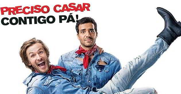 Trailer português da comédia