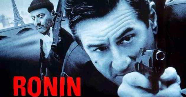 Está a caminho uma nova versão do thriller de espionagem