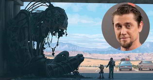 Produtora dos irmãos Russo pretendem Andy Muschietti para dirigir