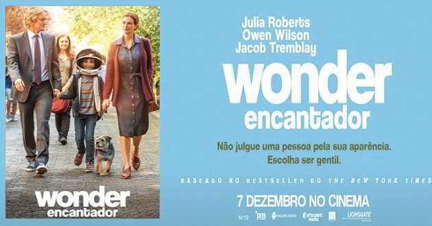Trailer português do drama familiar
